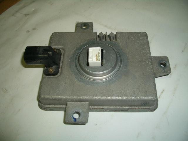 フィット ヘッドランプ HID 水漏れ 修理
