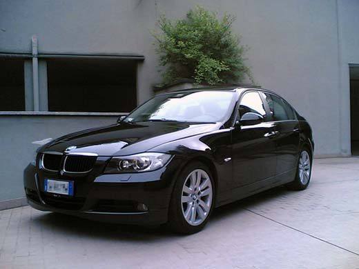 BMW E90 エバポレーター